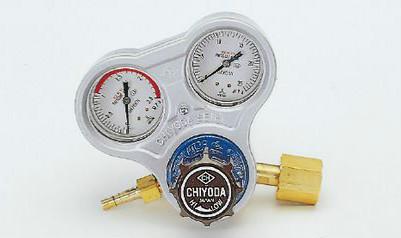 (キャッシュレス5%還元)タスコ TASCO TA380A-2 酸素調整器