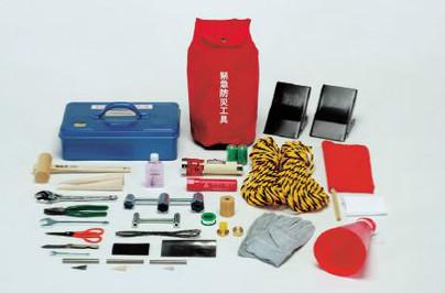 (キャッシュレス5%還元)タスコ TASCO TA398ZB 応急安全工具(高圧ガス取扱時用)