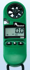 タスコ TASCO TA411W ポケットサイズ温風速計
