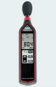 (キャッシュレス5%還元)タスコ TASCO TA415CE 騒音計