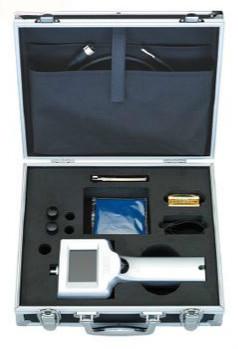 (キャッシュレス5%還元)タスコ TASCO TA417EX インスペクションカメラ6φセット