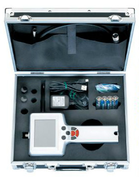 (キャッシュレス5%還元)タスコ TASCO TA418CX-3M インスペクションカメラφ10(3m)近焦点セット