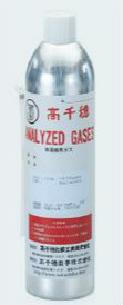 タスコ TASCO TA430SR-14 校正ボトル1000ppm