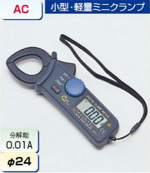 税込3 激安☆超特価 980円以上のお買上げで送料無料 卓越 商品は全て新品未開封品です タスコ デジタルミニクランプテスタ TA451CB TASCO