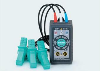 タスコ TASCO TA456MS 安全非接触式検相器