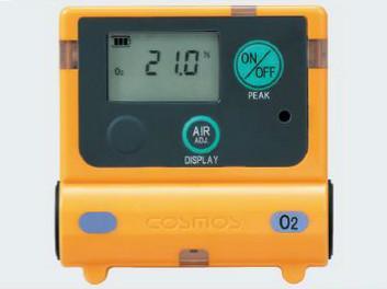 (キャッシュレス5%還元)タスコ TASCO TA470BJ 小型酸素濃度計