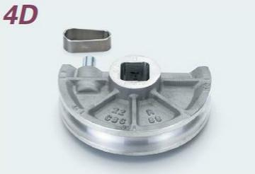 (キャッシュレス5%還元)タスコ TASCO TA515-12K ベンダー用シュー11/2