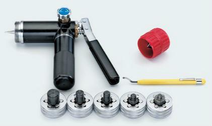(キャッシュレス5%還元)タスコ TASCO TA525PM 油圧式エキスパンダーセット