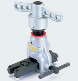 (キャッシュレス5%還元)タスコ TASCO TA550G クィックハンドルショートフレアツール