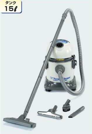 タスコ TASCO TA613H 掃除機(乾湿両用・静音型)