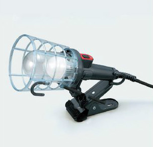 (キャッシュレス5%還元)タスコ TASCO TA648LE 防雨型LEDハンドランプ