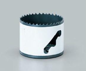 (キャッシュレス5%還元)タスコ TASCO TA653RA-127 バイメタルホールソー(刃のみ)127mm