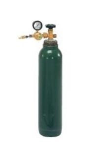 タスコ TASCO TA801G 炭酸ガスボンベ(5Kg) 容器のみ