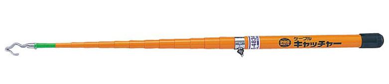 (キャッシュレス5%還元)タスコ TASCO TA850AD-2 ケーブルキャッチャー