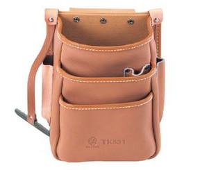 タスコ TASCO TA873LD-2 3段式腰袋