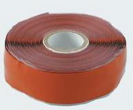 (キャッシュレス5%還元)タスコ TASCO TA976KH-3 配管補修テープ(レクター・アーロンテープ) 25mmX11m