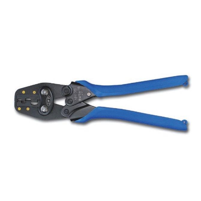 ニチフ 圧着工具 NH37