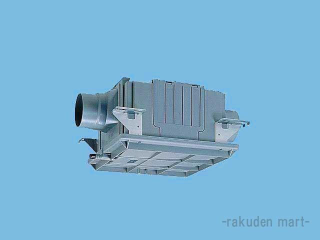 パナソニック FY-100SC1A 気調システム 集中気調 給気タイプ