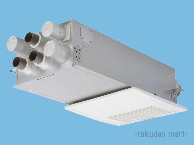 (キャッシュレス5%還元)パナソニック FY-12VBD1A 気調システム 熱交気調 カセット形