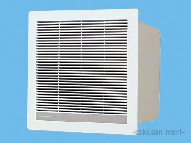 パナソニック FY-14ZTD-W 気調・熱交換形換気扇 壁埋熱交換形