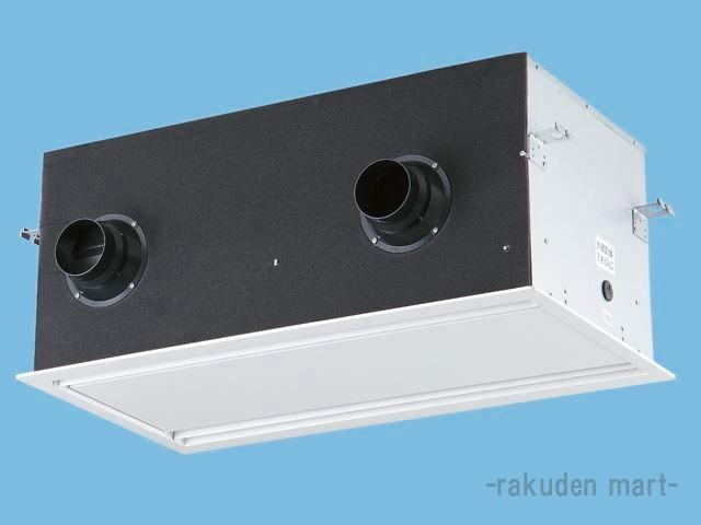 無料配達 業務用・熱交換気ユニット FY-150ZB9 天吊カセット形:住設と電材の洛電マート (キャッシュレス5%還元)パナソニック-木材・建築資材・設備