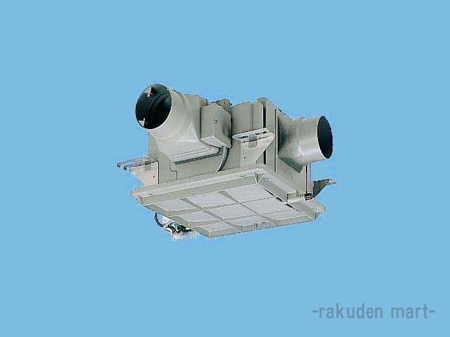 (キャッシュレス5%還元)パナソニック FY-18DPC1ST 中間ダクトファン・ダクト用送風機器 中間ダクトファン