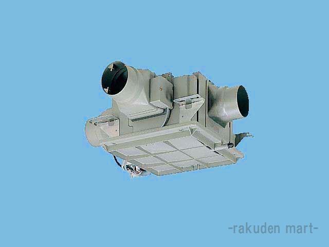 パナソニック FY-18DPC1WT 中間ダクトファン・ダクト用送風機器 中間ダクトファン