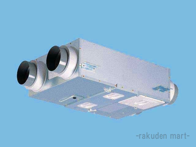 パナソニック FY-18KB5A 気調システム 熱交気調 天井埋込形