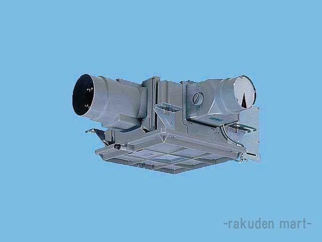 パナソニック FY-20KY6A 気調システム 集中気調 天井埋込・浴室換気形