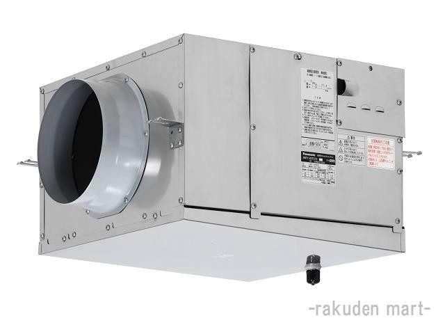 (キャッシュレス5%還元)パナソニック FY-20TCF3 中間ダクトファン・ダクト用送風機器 キャビネットファン