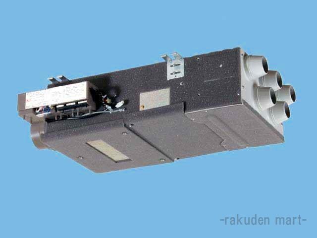(キャッシュレス5%還元)パナソニック FY-22DFS 中間ダクトファン・ダクト用送風機器 中間ダクトファン(ゾーンフリーファン連動タイプ)