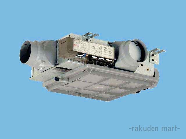 (キャッシュレス5%還元)パナソニック FY-22FZF 中間ダクトファン・ダクト用送風機器 中間ダクトファン(ゾーンフリーファン連動タイプ)