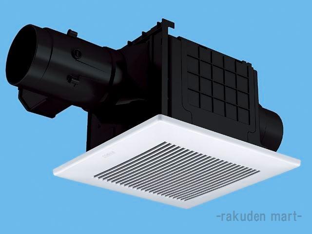 (キャッシュレス5%還元)パナソニック FY-24CPKSS7 天井埋込形換気扇 多室換気用 ルーバーセットタイプ