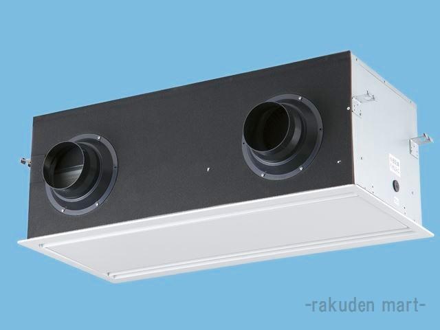 パナソニック FY-250ZB9 業務用・熱交換気ユニット 天吊カセット形