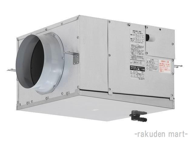 パナソニック FY-25DCF3 中間ダクトファン・ダクト用送風機器 キャビネットファン
