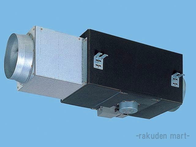パナソニック FY-25DZS4 中間ダクトファン・ダクト用送風機器 中間ダクトファン