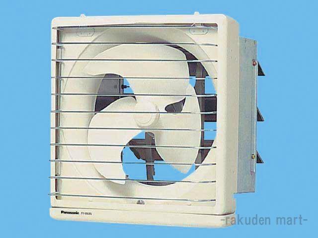 パナソニック FY-30LSG 有圧換気扇 インテリア形有圧換気扇