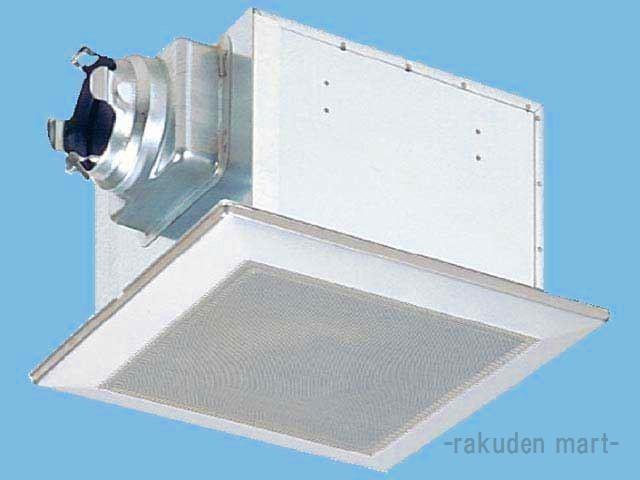 (キャッシュレス5%還元)パナソニック FY-30SDM 天井埋込形換気扇 一室換気用 ルーバーセットタイプ