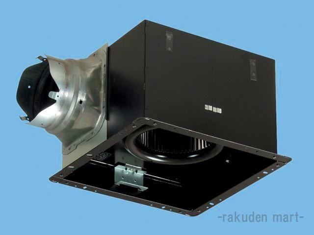 (キャッシュレス5%還元)パナソニック FY-32B7H 天井埋込形換気扇 一室換気用 ルーバー別売タイプ