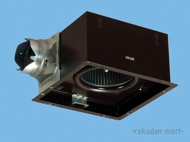 パナソニック FY-32BKA7 天井埋込形換気扇 一室換気用 ルーバー別売タイプ