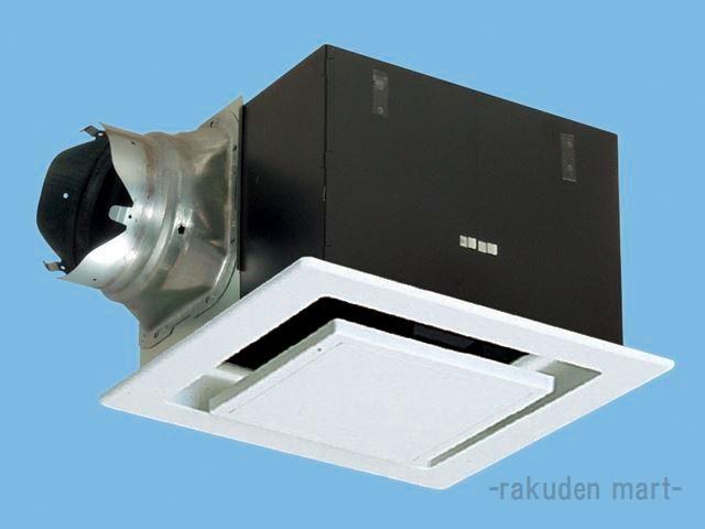 (キャッシュレス5%還元)パナソニック FY-32FPK7 天井埋込形換気扇 一室換気用 ルーバーセットタイプ