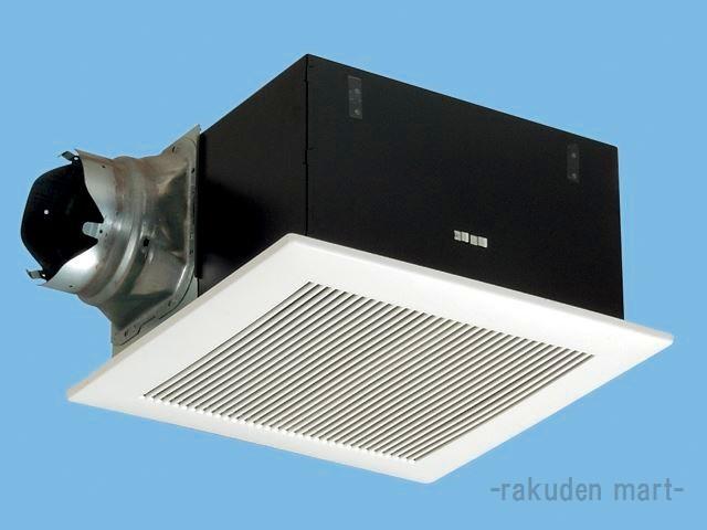(キャッシュレス5%還元)パナソニック FY-38SK7 天井埋込形換気扇 一室換気用 ルーバーセットタイプ