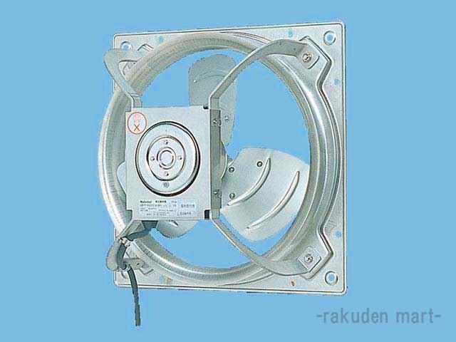 パナソニック FY-40GSXS4 有圧換気扇 産業用有圧換気扇 給気仕様