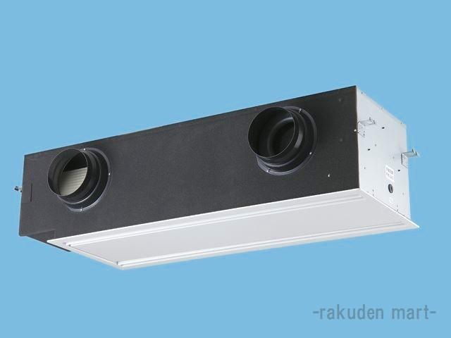 パナソニック FY-500ZB9 業務用・熱交換気ユニット 天吊カセット形