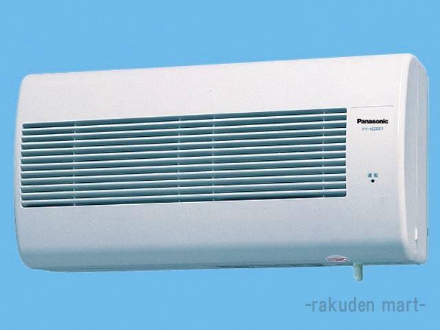 パナソニック FY-8X-W ブレスファン・Q-hiファン 壁掛形 Q-hiファン 熱交換形