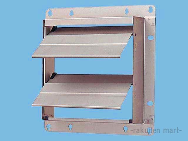 (キャッシュレス5%還元)パナソニック FY-GAX453 有圧換気扇 有圧換気扇専用部材