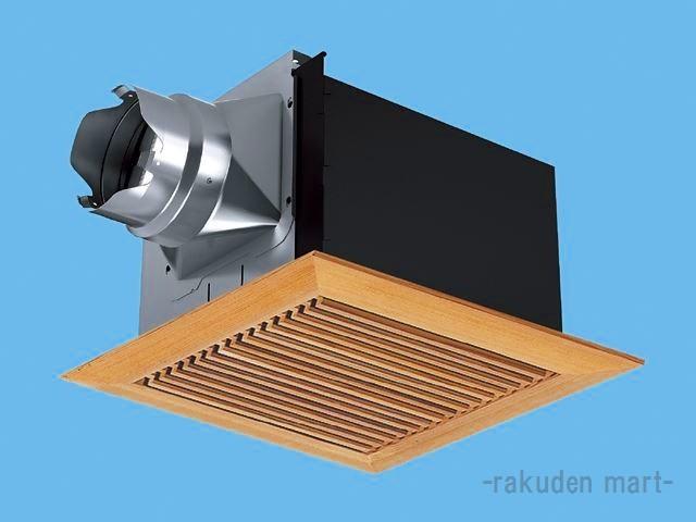 パナソニック XFY-24BG7V/15 天井埋込形換気扇 一室換気用 ルーバーセットタイプ