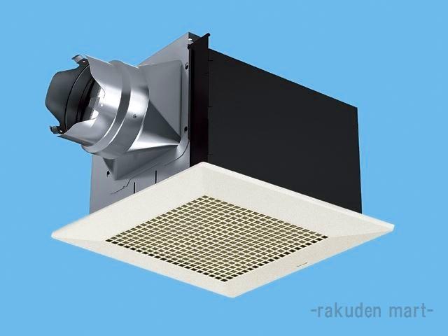 パナソニック XFY-24BQ7/34 天井埋込形換気扇 一室換気用 ルーバーセットタイプ