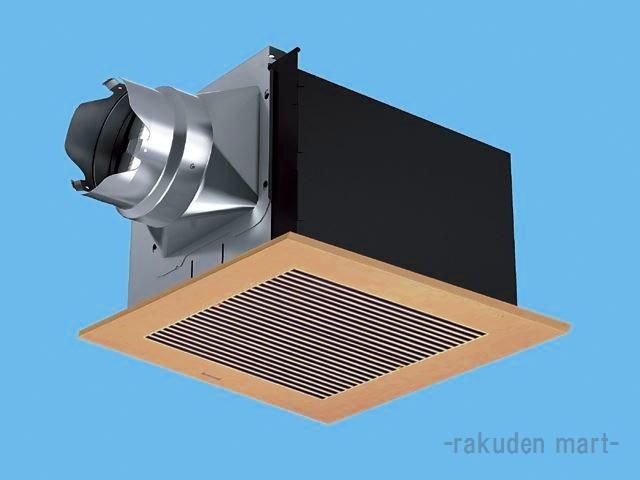 (キャッシュレス5%還元)パナソニック XFY-24BQ7/82 天井埋込形換気扇 一室換気用 ルーバーセットタイプ