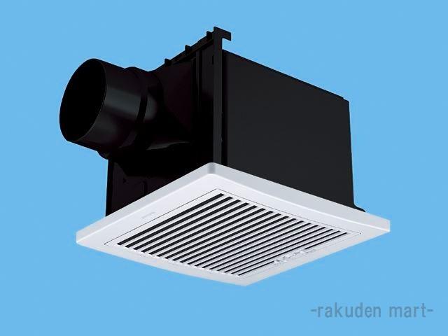 (キャッシュレス5%還元)パナソニック XFY-24JDK72/77 天井埋込形換気扇 DCモーター搭載 ルーバーセットタイプ